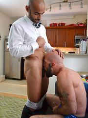 Daddy Im Home