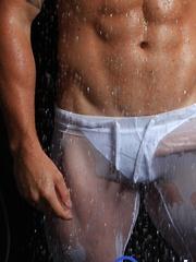Philippe hot shower