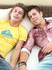 Jack Harrer & Phillipe Gaudin - CondomFree