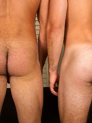 Newcomer Scott & Tanner: Bareback